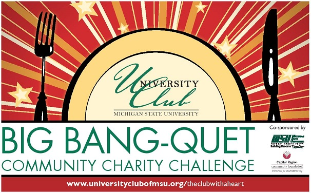 The Big Bang-Quet Community Charity Challenge