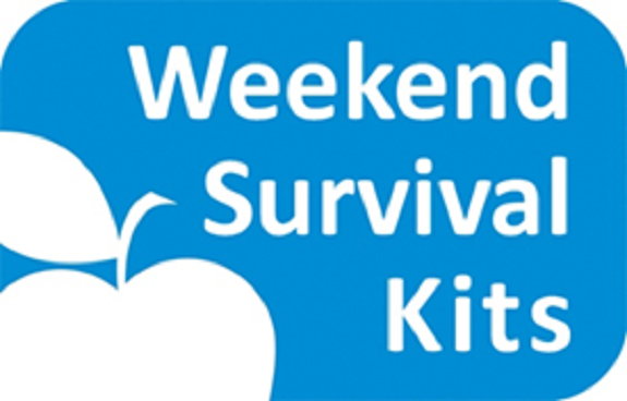 Weekend Survival Kits Program