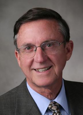 Dr. John Dunn, East Lansing Rotarian