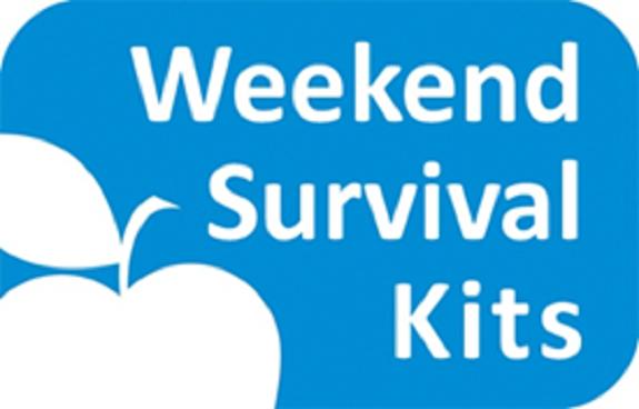 Weekend Survival Kits Program
