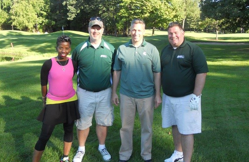 30th Annual Scramble for Scholarships
